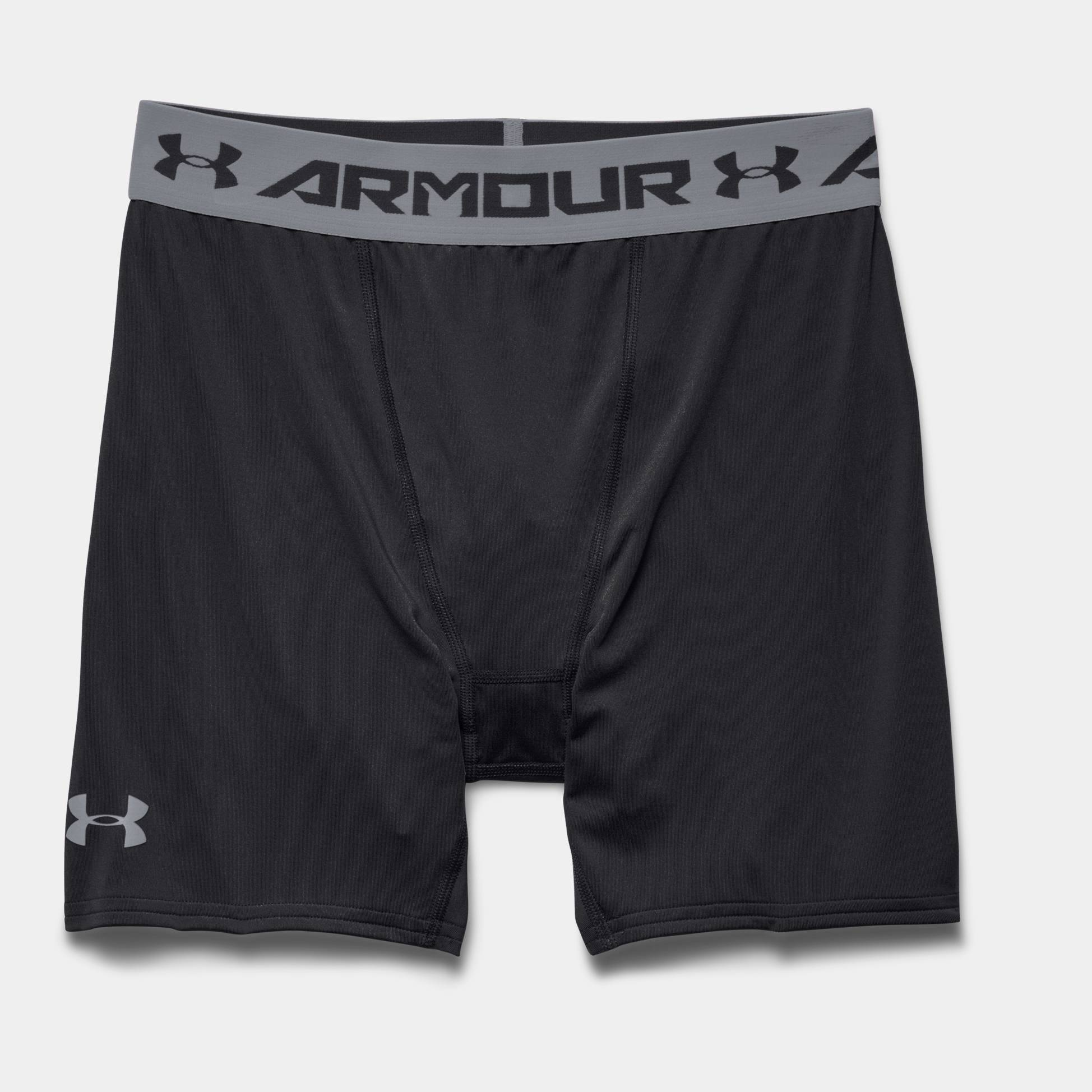 clothing under armour armour compr shorts mid fitness. Black Bedroom Furniture Sets. Home Design Ideas