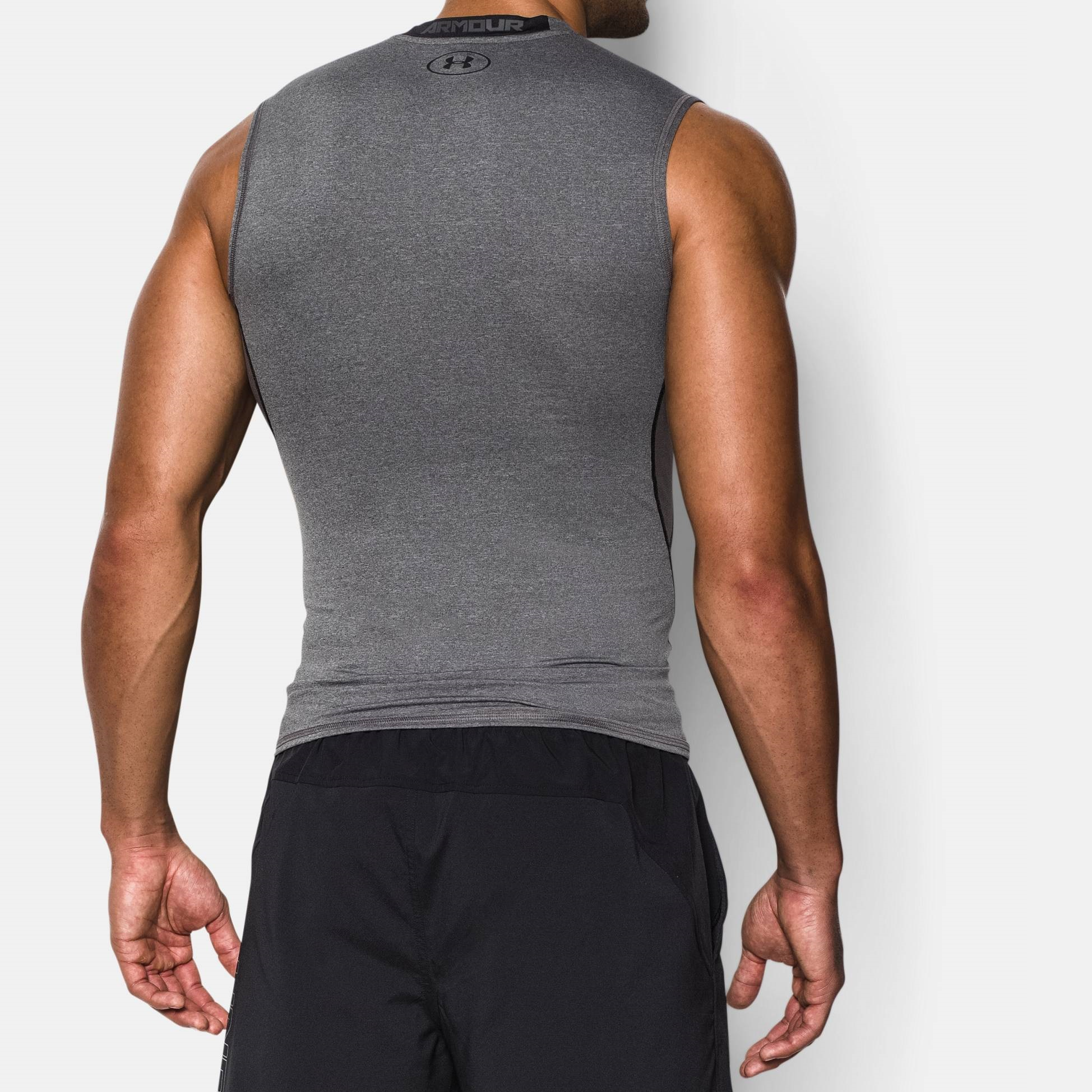 f8125e93a34324 Clothing - under armour Armour Compr. Tank Top