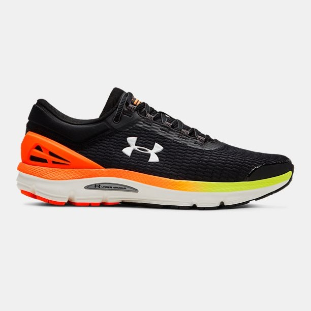 Running   Shoes   Under armour Charged