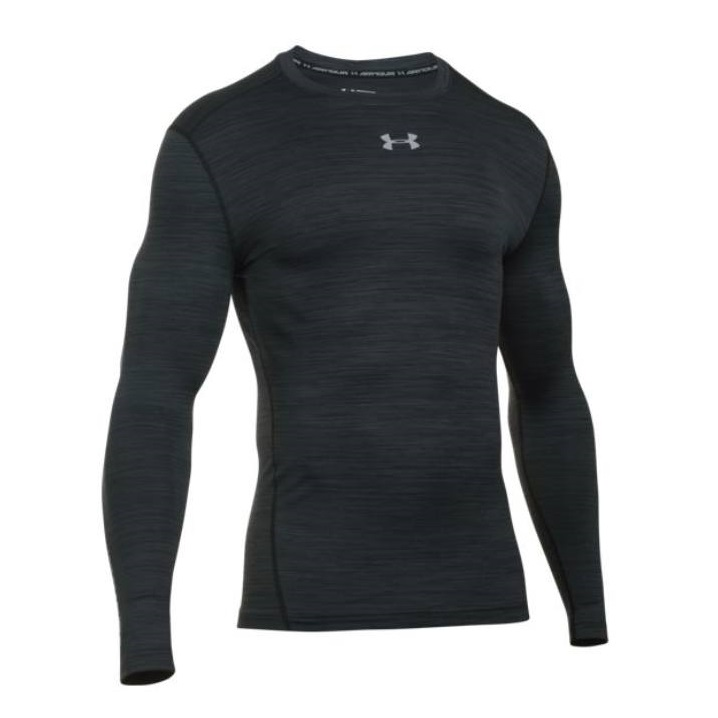 Clothing -  under armour ColdGear Armour Twist Crew Compression LS 0797