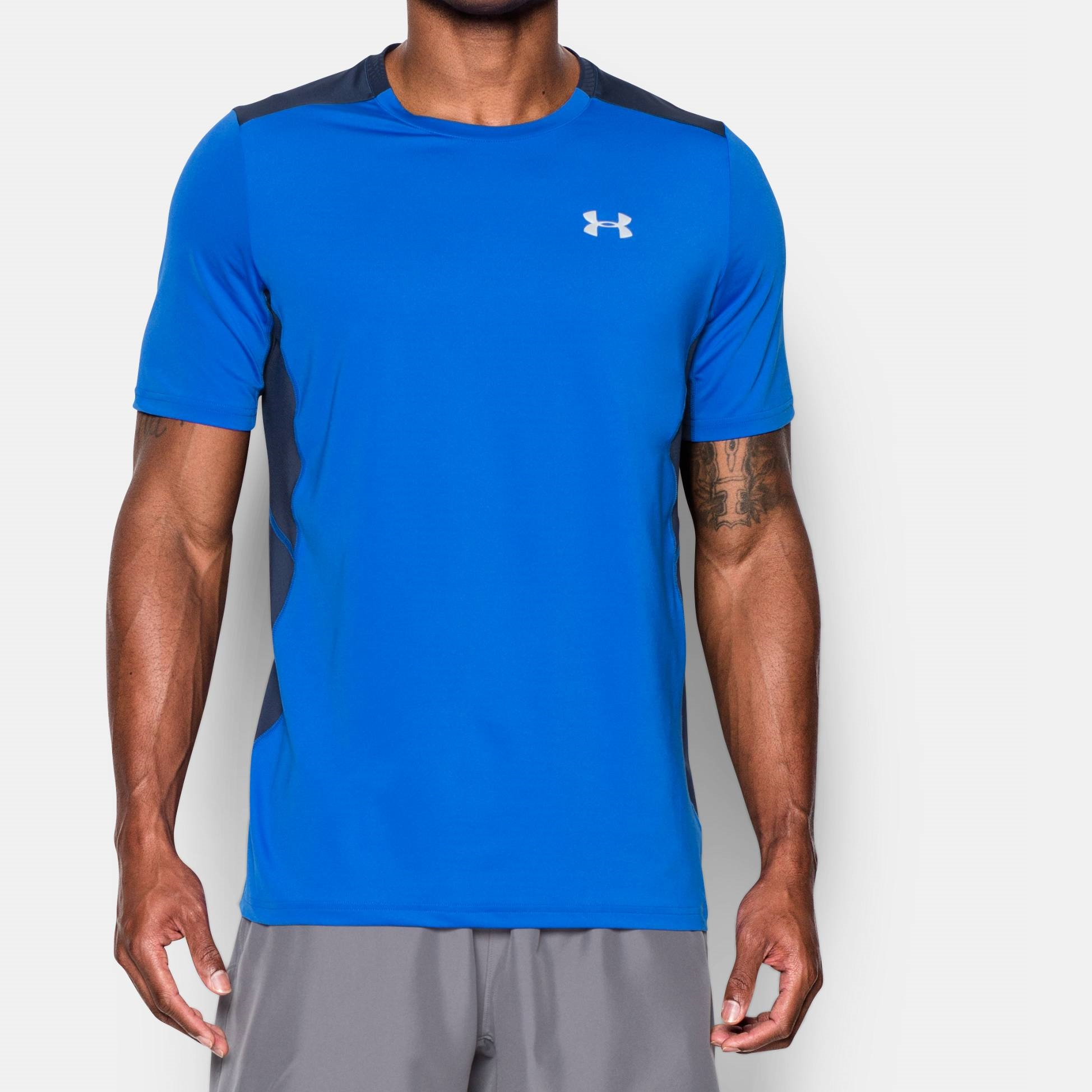 Clothing Under Armour Coolswitch Running Shirt Fitness