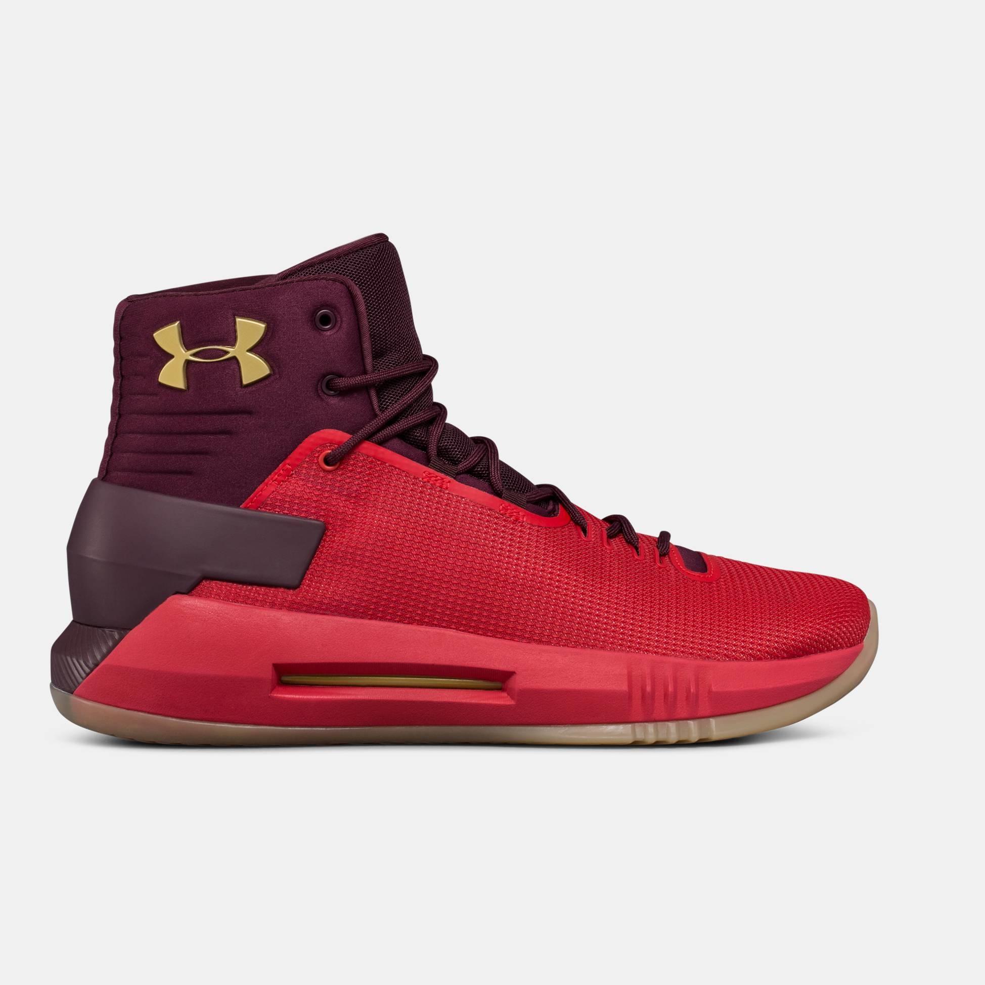 ua drive 5 basketball shoes off 52