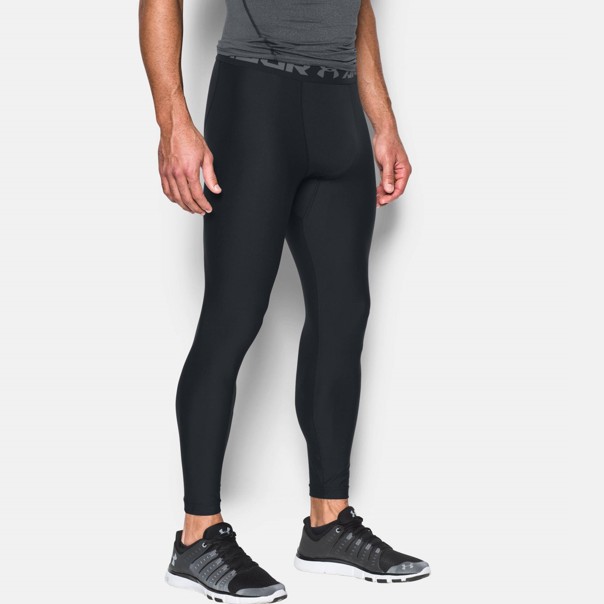 35f0d78957 under armour HeatGear Armour Leggings | Fitness