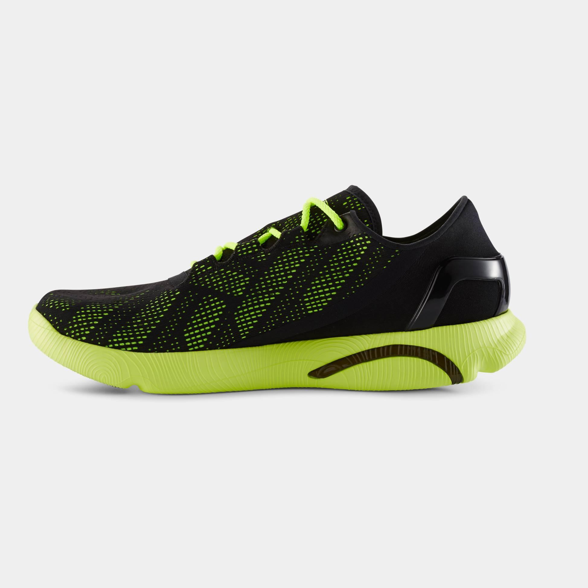 Shoes Under Armour Speedform Apollo Vent Fitness