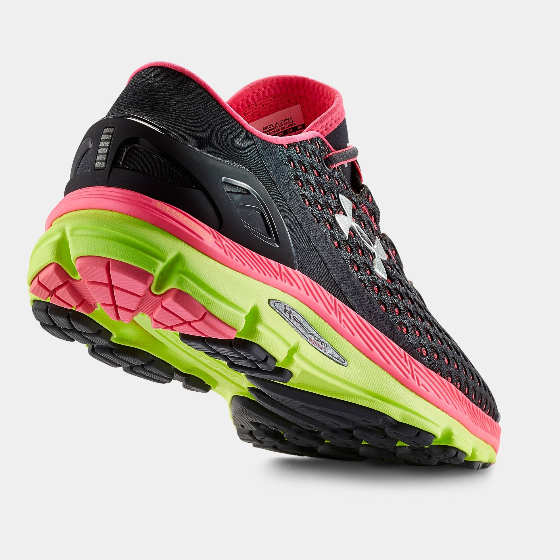 shoes under armour speedform gemini fitness. Black Bedroom Furniture Sets. Home Design Ideas