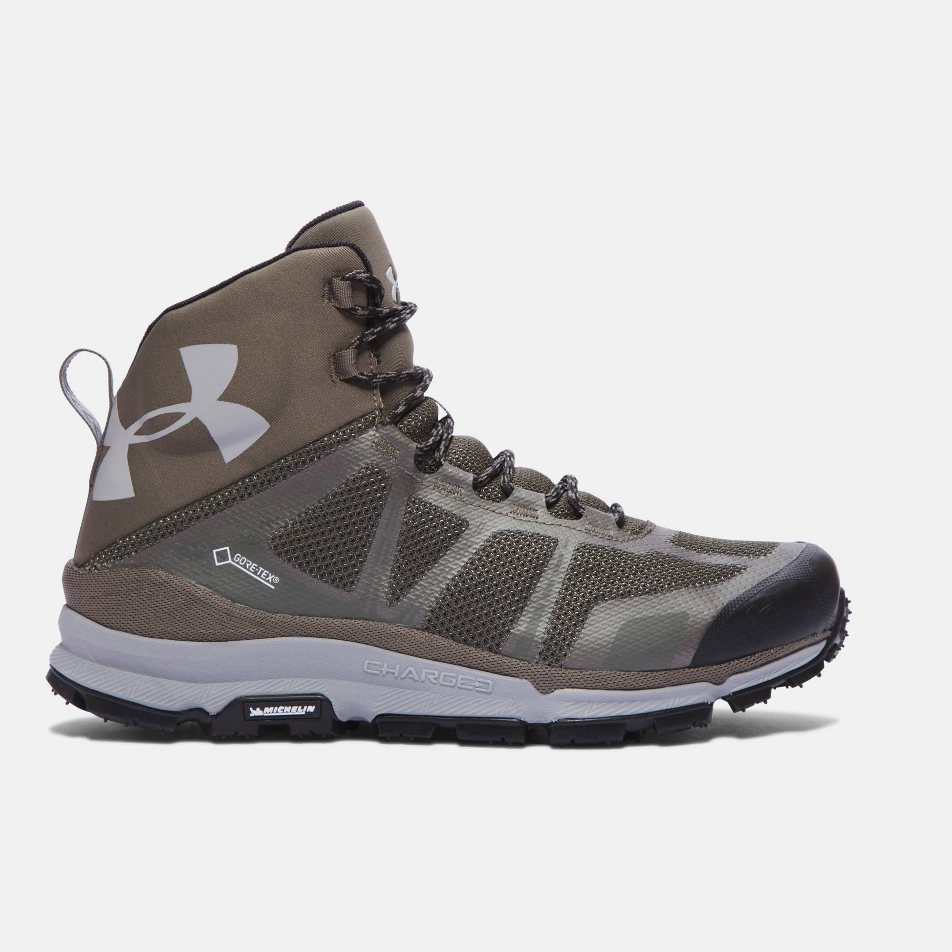 9059ea98e2c Shoes - under armour Verge Mid GORE TEX | Fitness