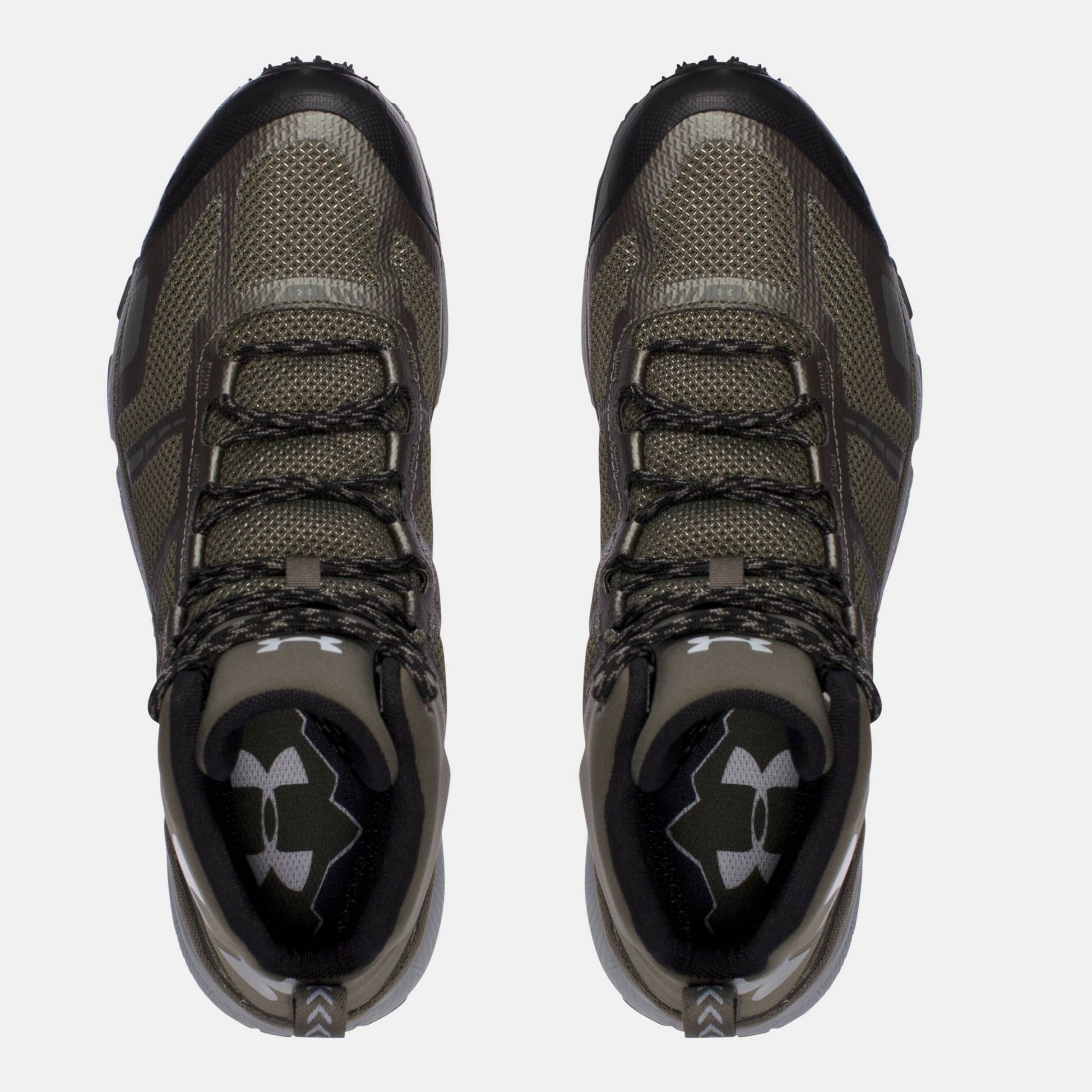 Shoes | Under armour Verge Mid GORE TEX