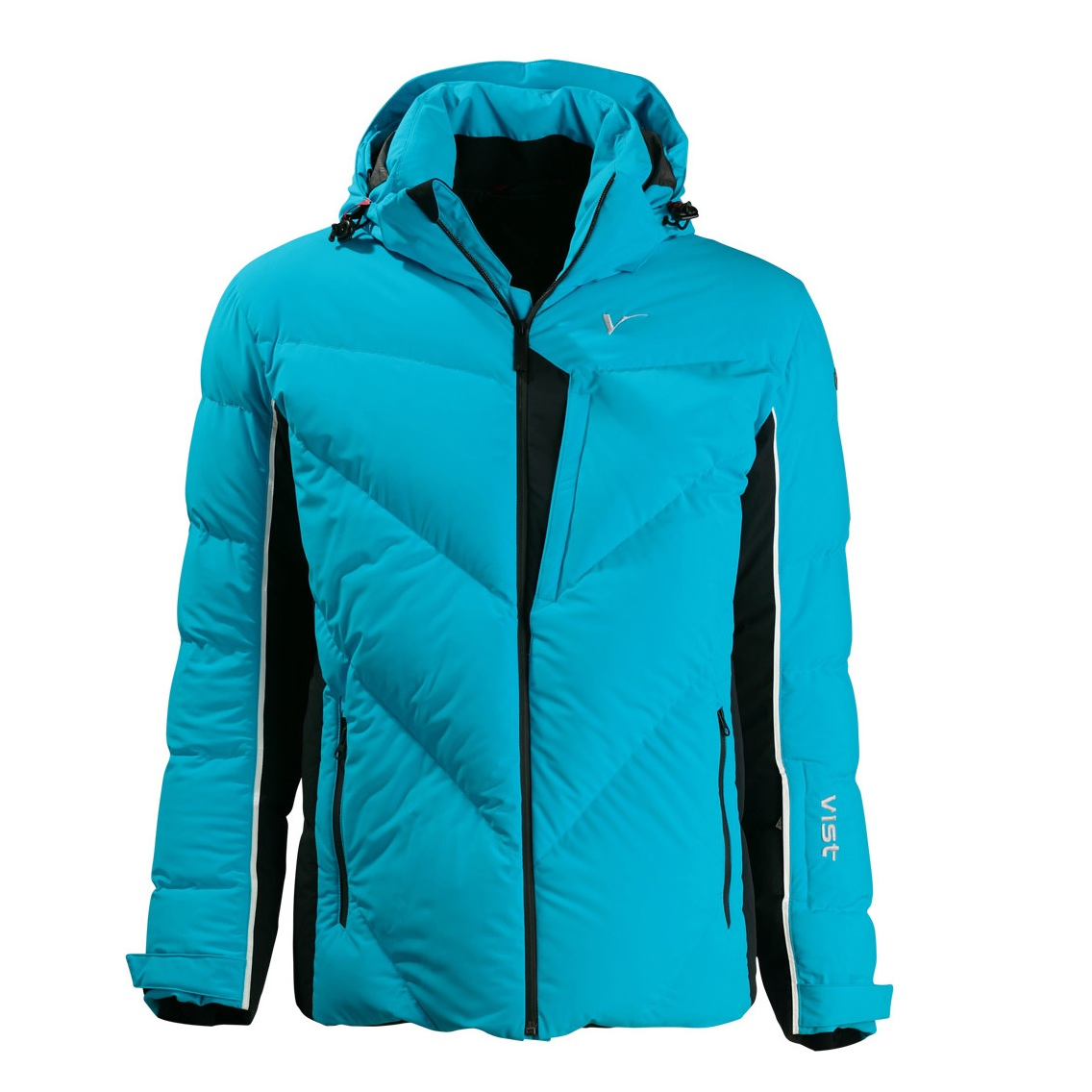 b214cdbb88 Ski   Snow Jackets - vist Apollo Technical Ski Jacket