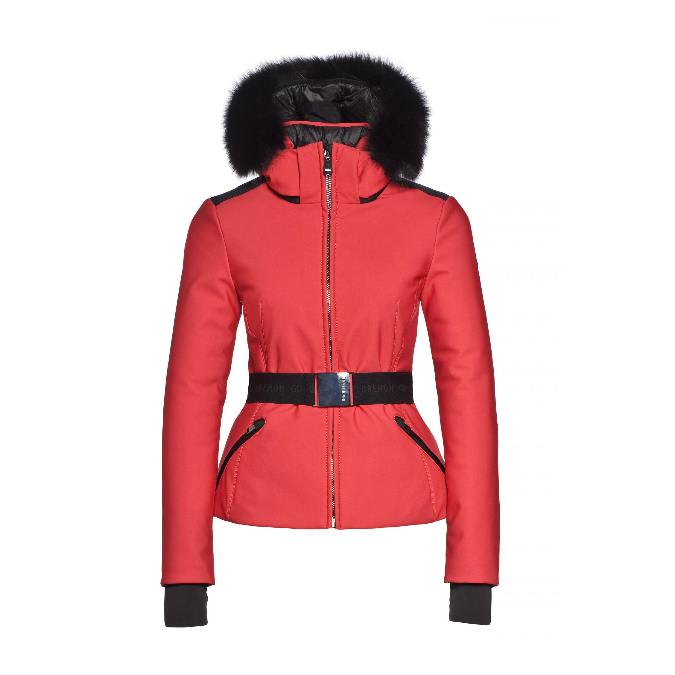 Ski & Snow Jackets | Goldbergh Hida Jacket | Snowwear