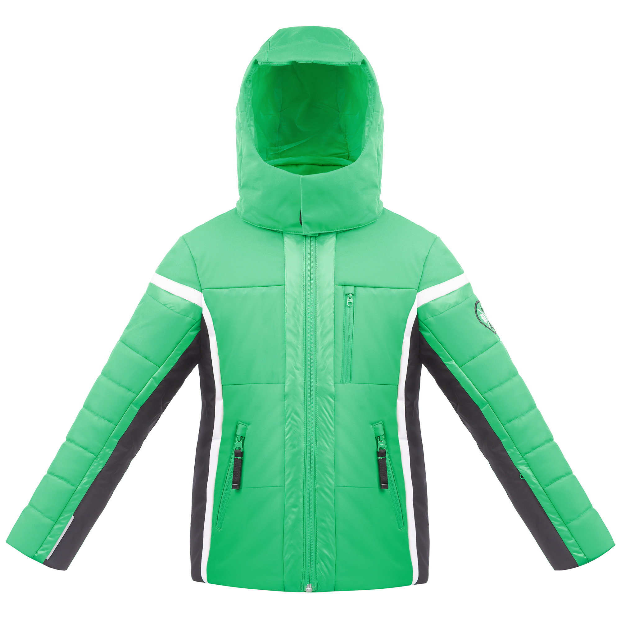 cheaper beauty cozy fresh POIVRE BLANC JR Boy Ski Jacket - for kids