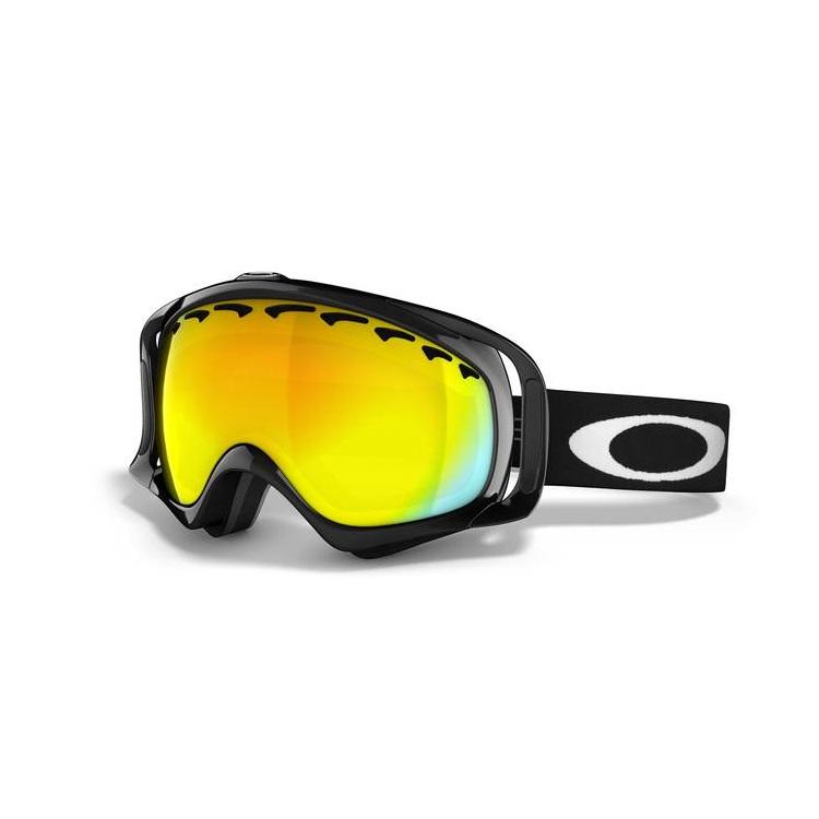2159d7e45af0 Oakley Crowbar Snow Jet Black « Heritage Malta