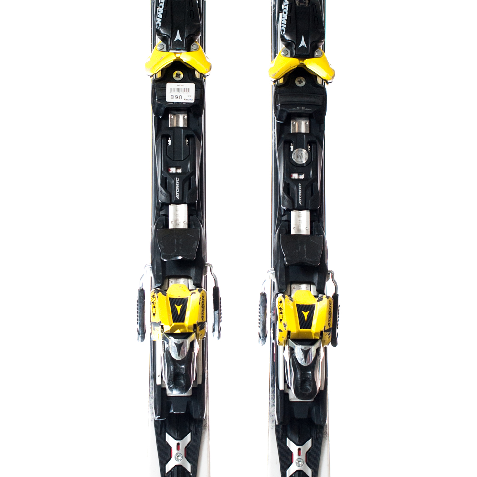 Atomic Redster Doubledeck Sl 3 0 Ski Sh