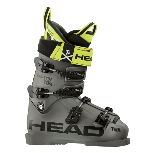 Ski Boots - Head  RAPTOR LTD S  | Ski
