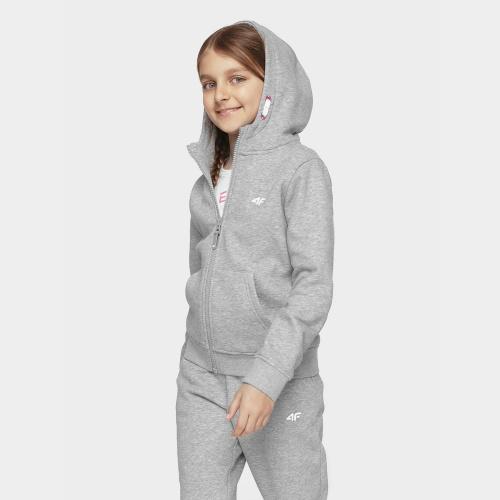Clothing - 4f Bluză pentru fete JBLD001 | Fitness
