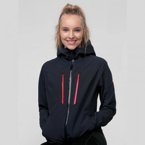 Clothing - 4f Jachetă de trekking pentru femei KUDT060 | Outdoor