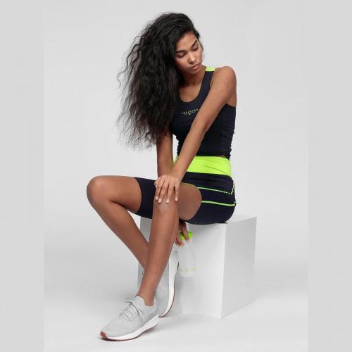 Clothing - 4f Pantaloni scurți de antrenament pentru femei SKDF013 | Fitness