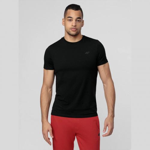 Clothing - 4f Tricou pentru bărbați TSM003 | Fitness