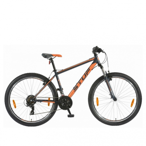Mountain Bike - Stuf Addict 650B 27.5 | Bikes