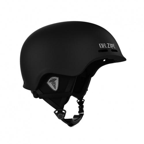 Snowboard Helmet - Dr. Zipe Armor Helmet Level IV | Snowboard