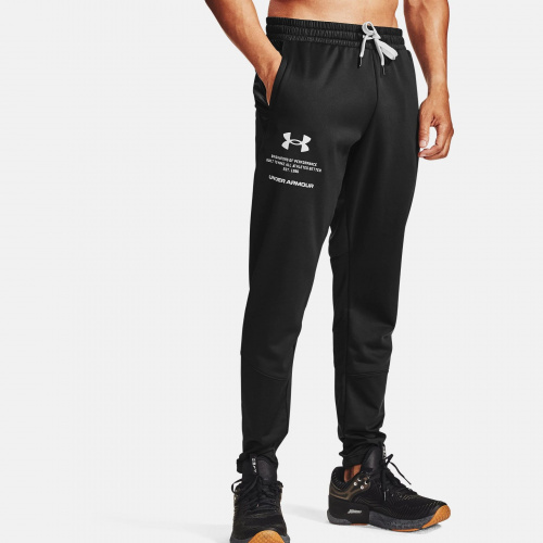 Clothing - Under Armour Armour Fleece Storm Pants 7120 | Fitness