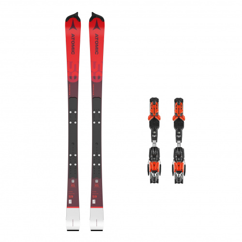 Ski - Atomic REDSTER S9 FIS M + VAR X12   Ski
