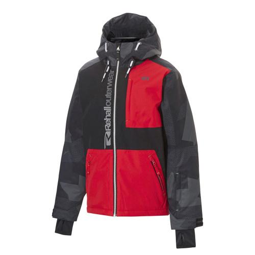 Ski & Snow Jackets - Rehall BAILL-R-JR Snowjacket | Snowwear