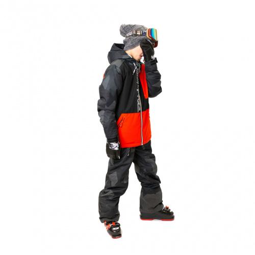 Ski & Snow Jackets -  rehall BAILL-R-JR Snowjacket