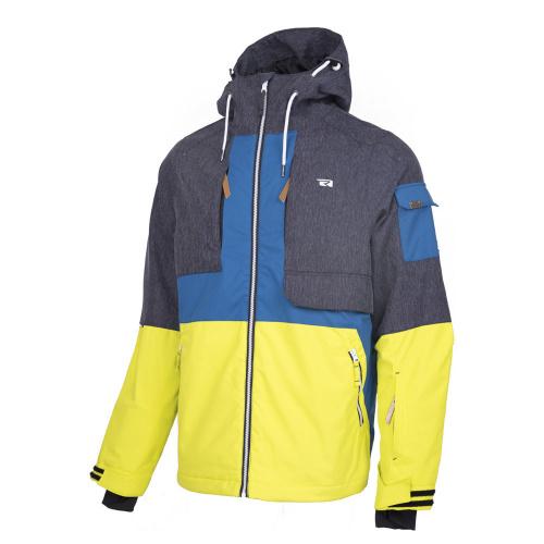 Ski & Snow Jackets - Rehall BAILL-R Snowjacket | Snowwear