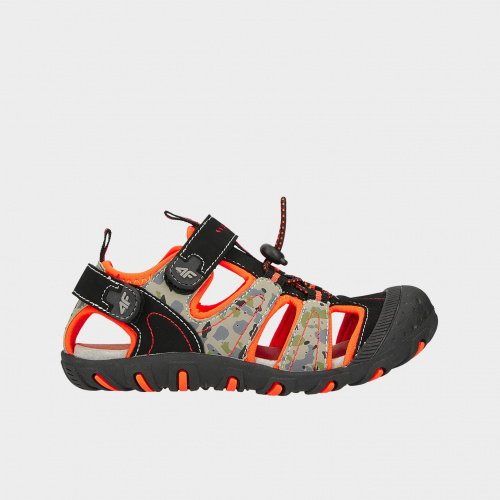 Shoes - 4f Boy Sandals JSAM003 | Outdoor
