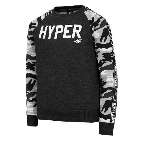 Clothing - 4f Boy Sweatshirt JBLM001 | Fitness
