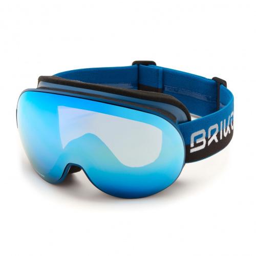 Ski Goggles - Briko SFERA 2 Lenses HD   Ski