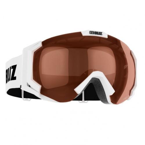 Snowboard Goggles - Bliz Carver Junior Contrast | Snowboard