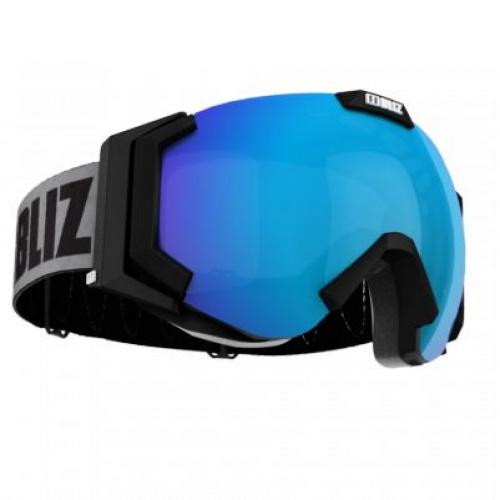 Snowboard Goggles - Bliz Carver Multi cat.2 | Snowboard