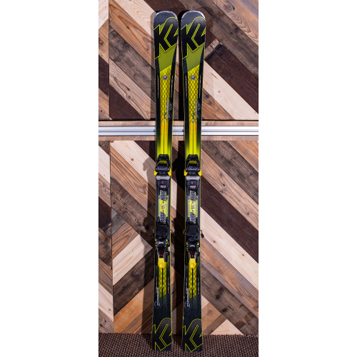 Ski Second Hand - K2 Charger | Ski