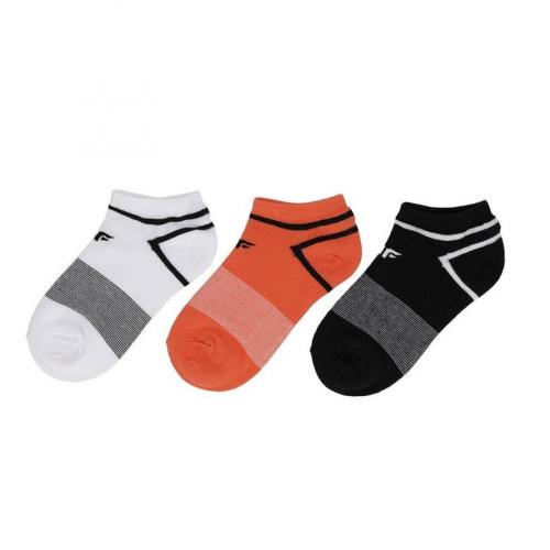 Accessories - 4f Children Socks JSOM005 | Fitness