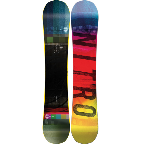 Boards - Nitro CINEMA | Snowboard