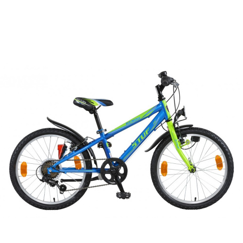 Kids Bike - Stuf Citybike Kendo 20 | Bikes