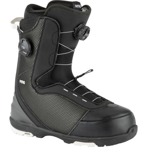 Snowboard Boots - Nitro Club Boa Dual | Snowboard