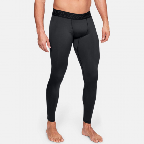 Clothing - Under Armour ColdGear Leggins 0812 | Fitness