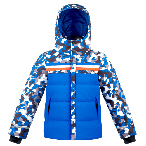 Ski & Snow Jackets - Poivre Blanc COLOR BLOCK SKI JACKET 274042 | Snowwear