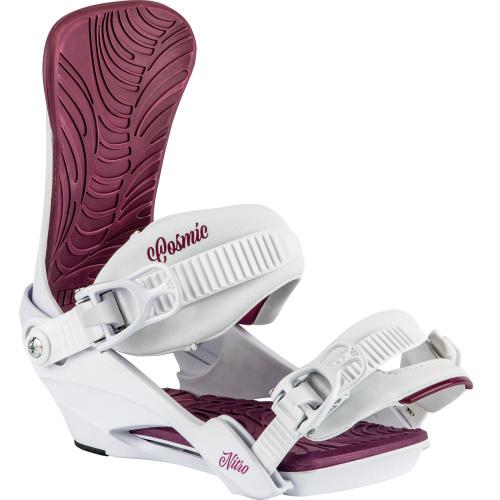 Snowboard Bindings - Nitro COSMIC | Snowboard