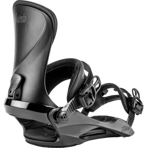Snowboard Bindings -  nitro COSMIC