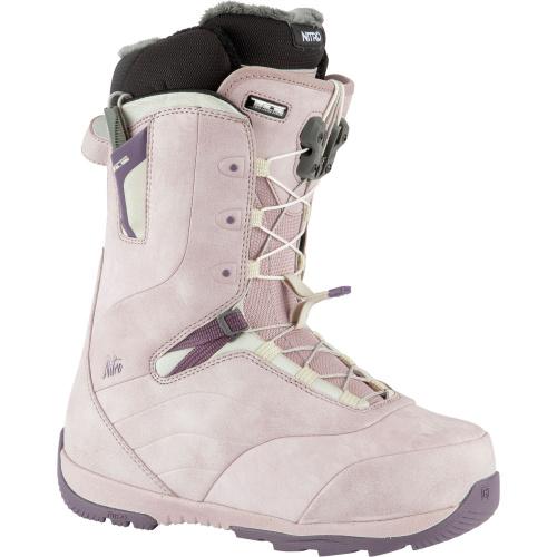 Snowboard Boots - Nitro Crown TLS | Snowboard