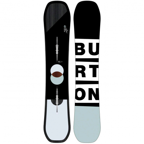 Boards - Burton Custom Flying V | Snowboard