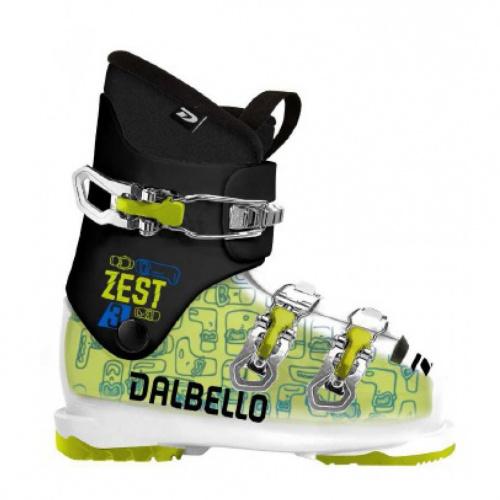 Ski Boots - Dalbello ZEST 3.0 | Ski