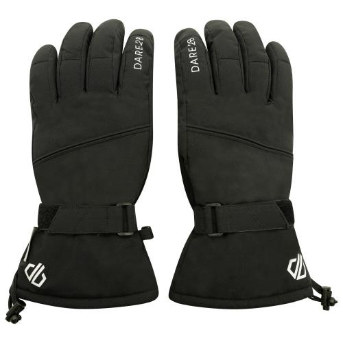 Ski & Snow Gloves - Dare2b Diversity Waterproof Ski Gloves | Snowwear