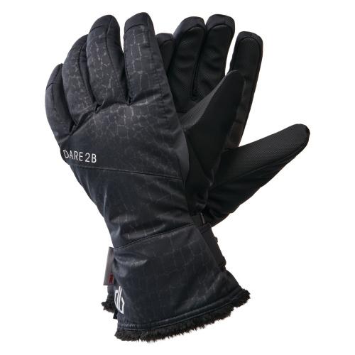 Ski & Snow Gloves - Dare2b ICEBERG Waterproof Insulated Ski Gloves   Snowwear