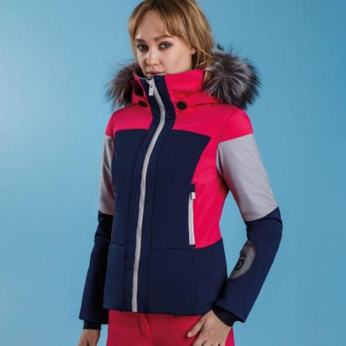 Ski & Snow Jackets - Dotout Galaxy W Jacket | Snowwear