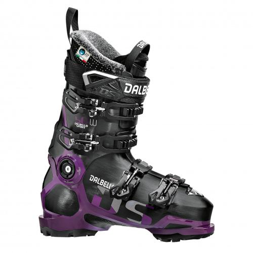 Ski Boots - Dalbello DS 90 W | Ski