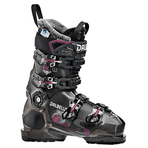 Ski Boots - Dalbello DS AX 80 W | Ski